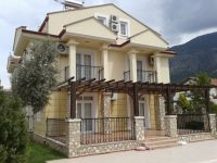 Spacious 3 bedroom Ground  Floor  Apartment, Ovacik