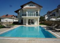 ORKA VALLEY I2 - 3 BEDROOM PRIVATE VILLA