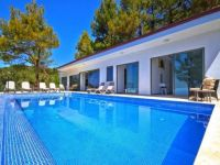 3 bedroom 3 bathroom Bungalow in Kalkan