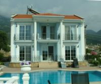 Four Bedroom Private Detached Villa with Pool