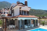 Beautifully Presented 3 Bedroom Villa with Private Pool, Ovacik