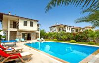 PEARL VILLA - BEAUTIFUL 4 BEDROOM PRIVATE VILLA