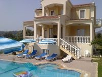 6 Bedroom Villa with Private Pool,Mountain Views, Short Distance to The Blue Lagoon